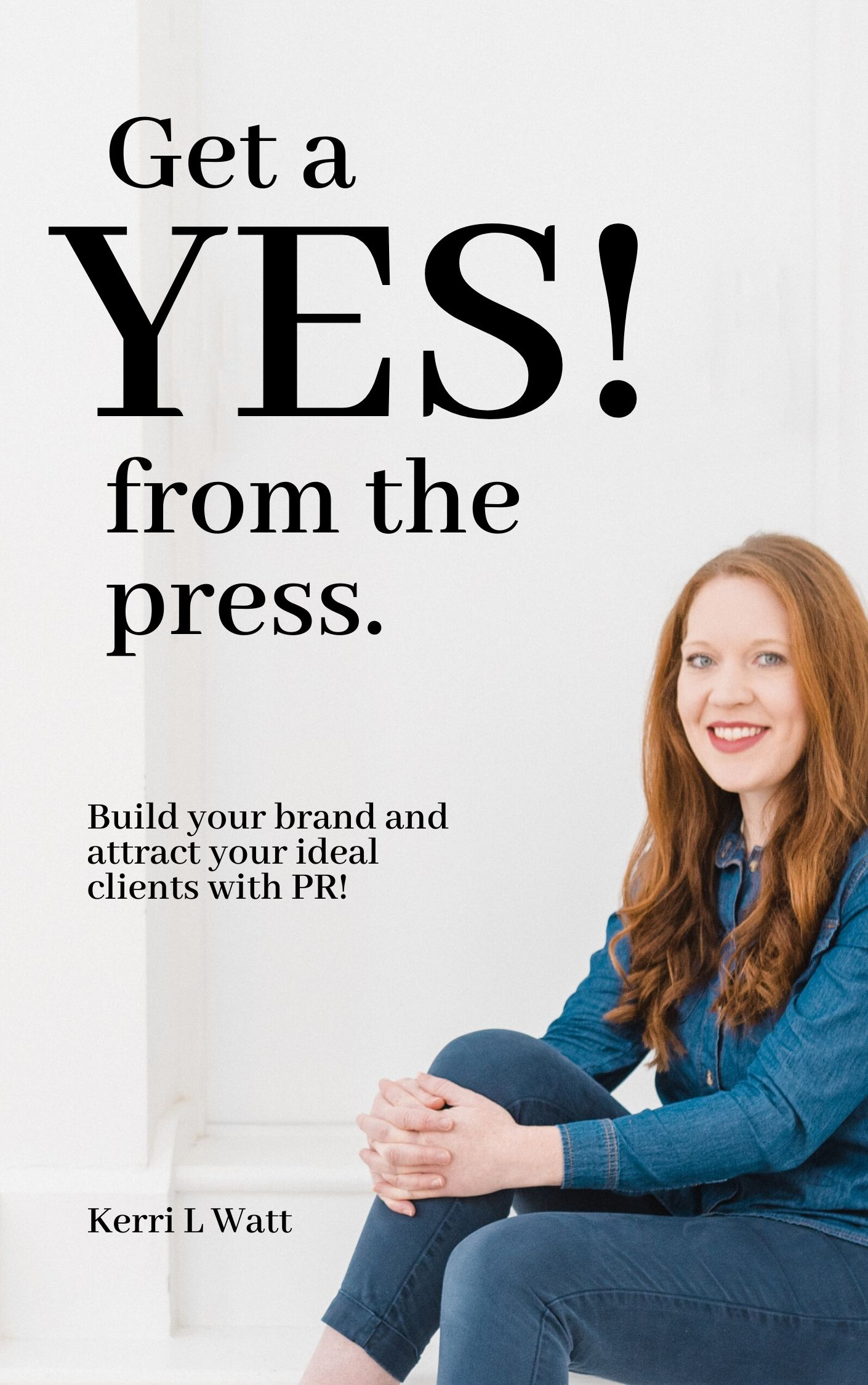 Get a YES! From The Press